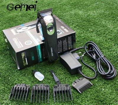 kemei GM-805 trimmers and hair Klipper