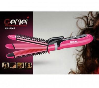 Gemei GM-2922 Hair streiner