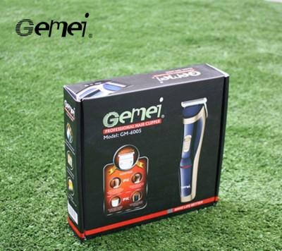 Gemei GM-6005 Hair Trimmers