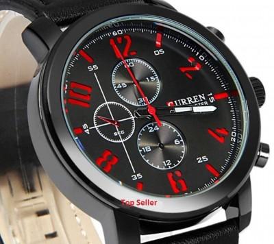 CURREN wrist watch