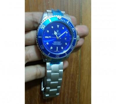 wrist watch Rolex Submariner copy
