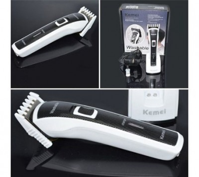 Kemei KM-6166 rechargeable shaver