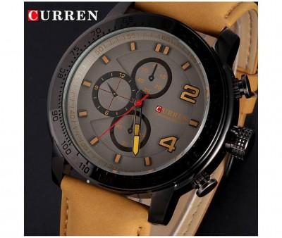 Watch CURREN