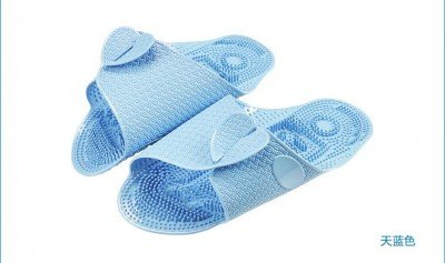 Care Massage / Foot Slippers-C: 0145