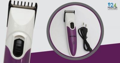Nova RF - 406 Pro Skin Professional Hair Trimmer-C: 0147
