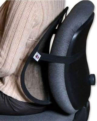 Seat Back Support-C: 0148
