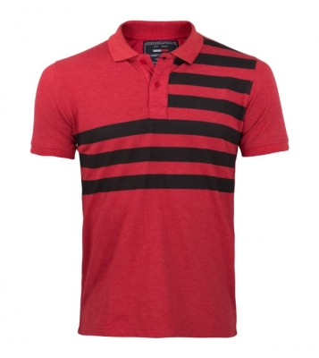 Aurthi Fashion Polo Shirt For Men AF0107