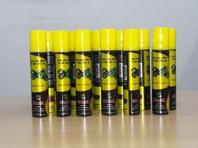 Spark Auto Polish & Wax-C: 0152