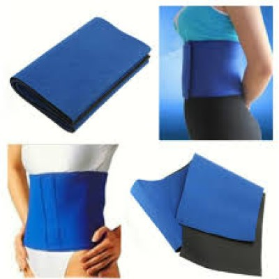Huali Fat Burner Waist Support Belt-C: 0156