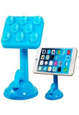 360 Degree  Rotating Multi Function  Mobile Phone Stand