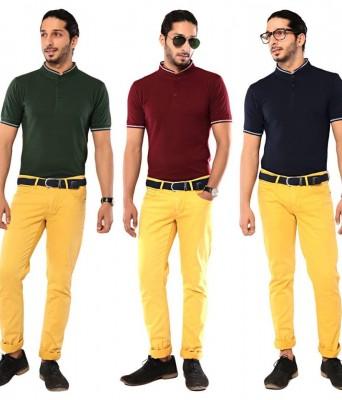 Gabardine Pants For Gents1 pcs