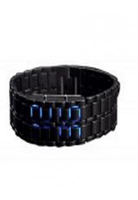 Bracelet  Style Samurai LED Watch