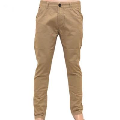 Gabardine Pants For Gents