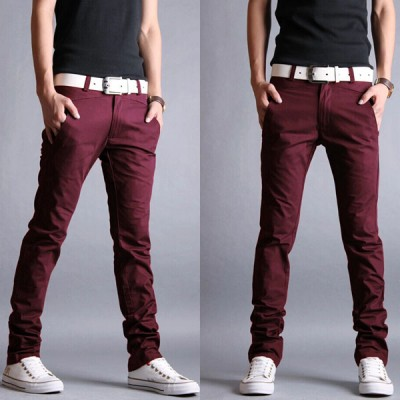 Gabardine Pant For Gents 1pc