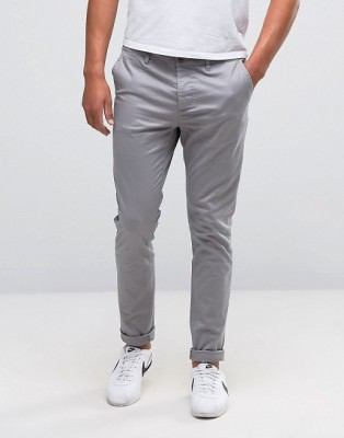 Gabardine Pant For Gents