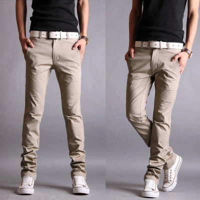 Gabardine Pant For Gents 1pc