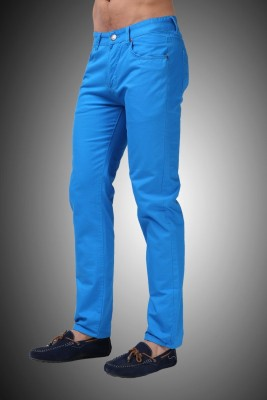 Gabardine Pant For Gents GP-224