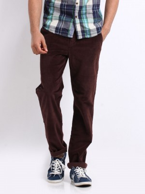 Gabardine Pant For Gents GP-230