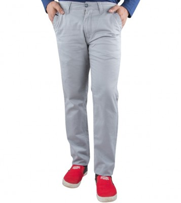 Gabardine Pant For Gents GP-236