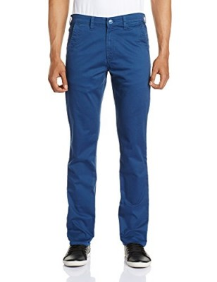 Gabardine Pant For Gents GP-238