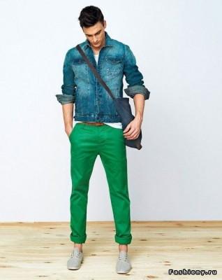 Gabardine Pant For Gents GP-242
