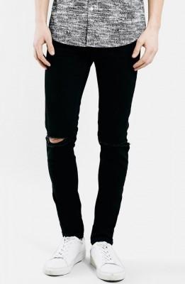 Denim Fabrics Jeans Pant For Gents GP-182