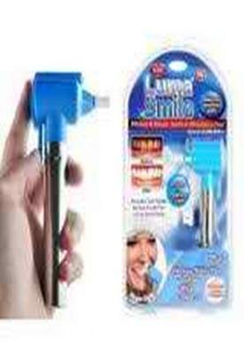 Luma Smile Tooth  Polish & Whitening Kit