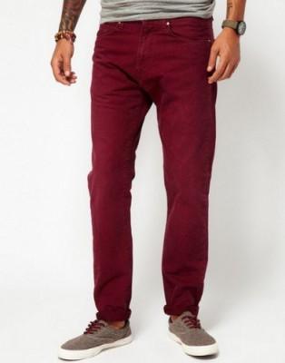 Denim Fabrics Jeans Pant For Gents GP-225