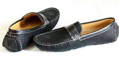 Men Lofer Shoes MSS-168