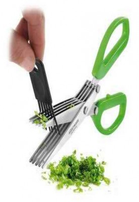 Easy Clean Herb Scissors