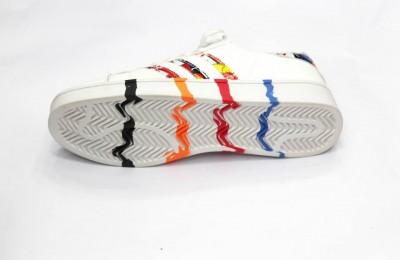Men Walker Shoes MSS-183