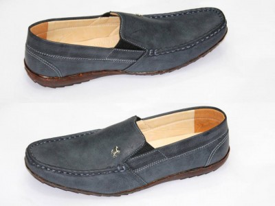 Men Lofer Shoes MSS-187