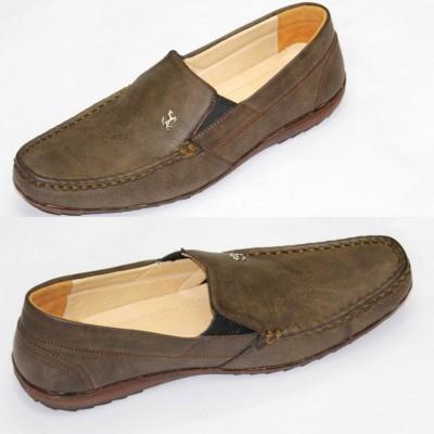 Men Lofer Shoes MSS-188