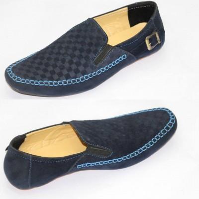 Men Lofer Shoes MSS-189