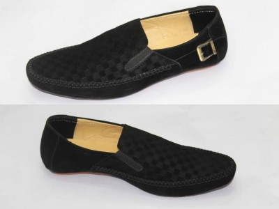 Men Lofer Shoes MSS-190