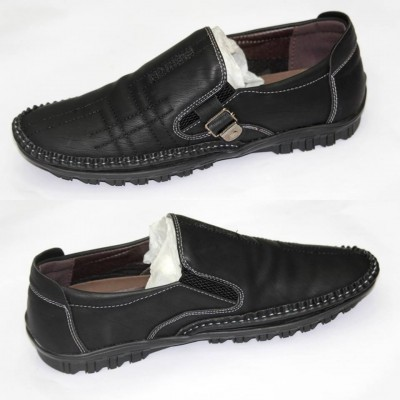 Men Sport Boat Shoes MSS-192