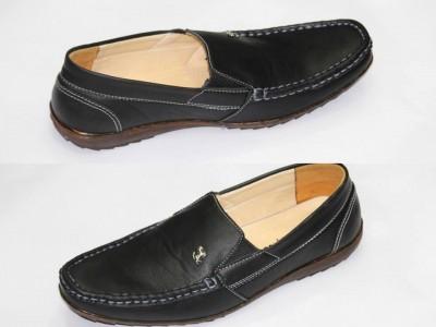 Men Lofer Shoes MSS-193