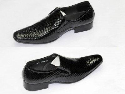 Men Casual shoes MSS-202