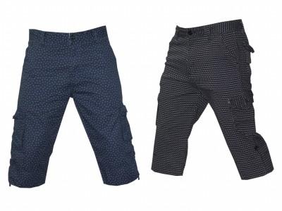 Men CargoThree quarter pant Combo Pack 2 pcs H223