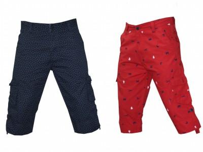 Men's CargoThree quarter pant Combo Pack 2 pcs GPH233