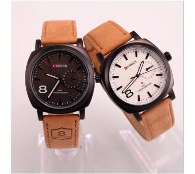 Combo Offer Male wrist watch WWM-04
