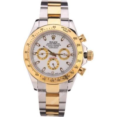 Rolex Luxury Men Wrist Watch MWW-09