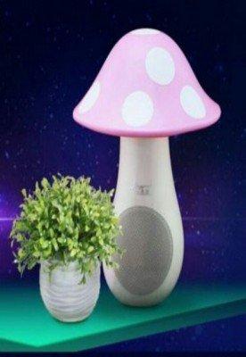 USB Mushroom LED  Light