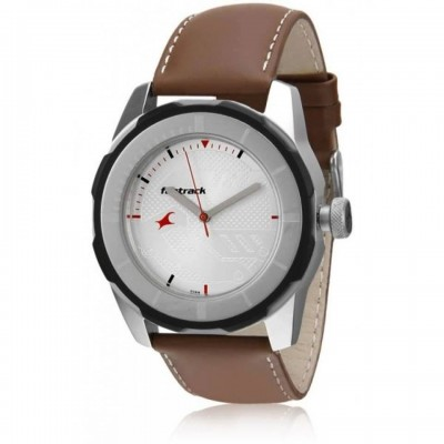 Exclusive Fastrack Branded Wrist watch For Man WWM-013