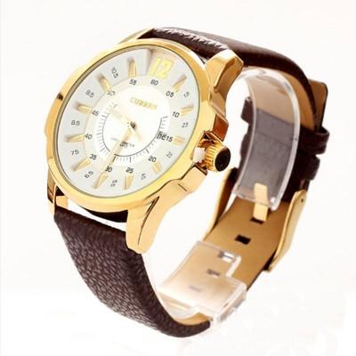 CURREN Brand Male wrist watch MWW-016