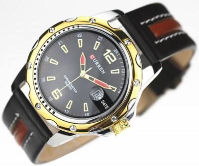 CURREN Brand Male wrist watch MWW-017