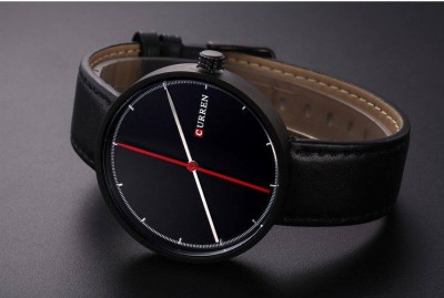 ExclusiveCurren Branded Wrist watch For Man