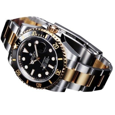 Exclusive Rolex Branded Wrist watch For Man MWW-025