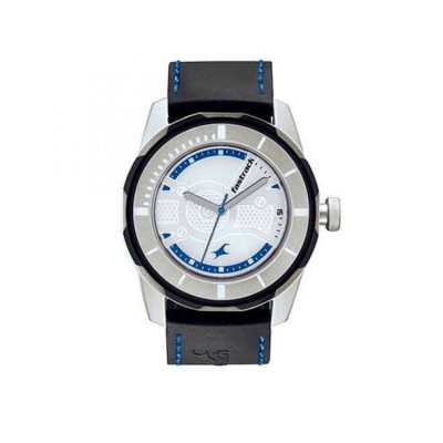 Exclusive Fastrack Branded Wrist watch For Man WWM-033