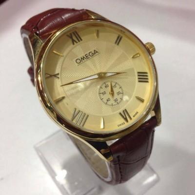 Omega men's Wrist  watch MWW-036